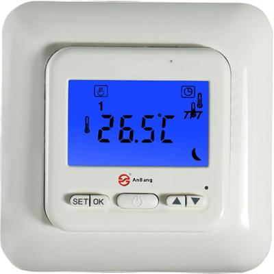 AB1004 digital thermostart