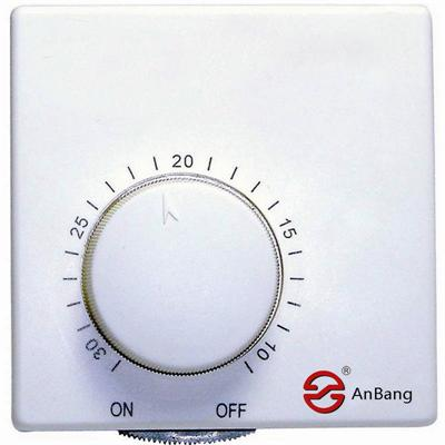 AB1001 manual thermostat